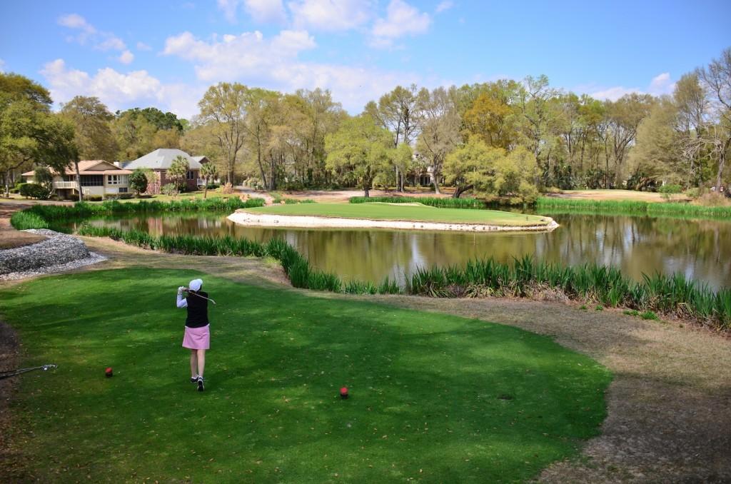 Golfmichelgregoire voyage golf forfait groupe 04 golf for Golf du bic forfait
